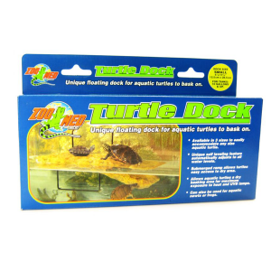 Turtle Dock Small